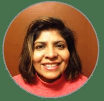 Carol Flores - Lymphoma Research Foundation
