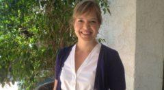 Juliana Follicular Lymphoma Survivor Lymphoma Research Foundation