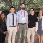 Meet the 2020 Lymphoma Clinical Mentoring Program Scholars